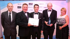Stiebel Eltron wins Low Carbon award