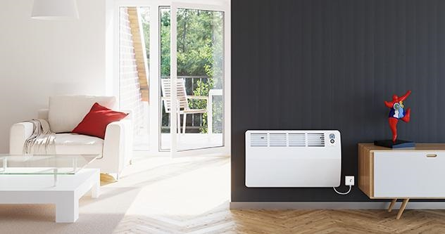 Design Convector Radiator.Electrical Heaters