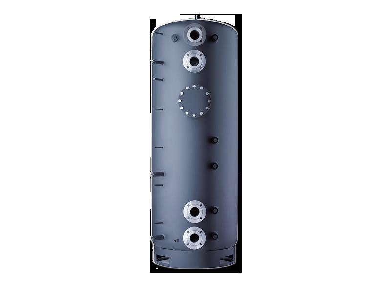 SBP 1500 E Heating buffer cylinder of STIEBEL ELTRON