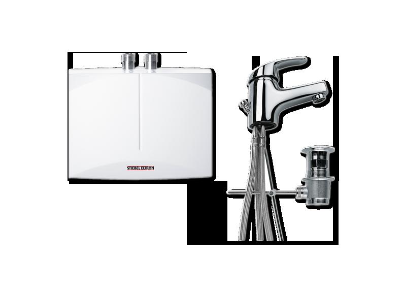 Stiebel Eltron Dnm 3 : dnm 3 mae mini instantaneous water heater of stiebel eltron ~ Watch28wear.com Haus und Dekorationen