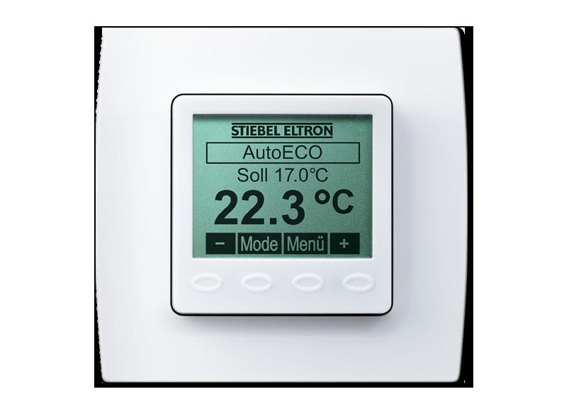Rtu S Up Stiebel Temperature Controller Of Stiebel Eltron