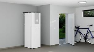 All about air source heat pumps and ground source heat pumps